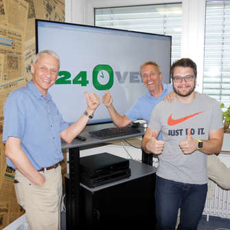 Ippen Digital launcht 24VEST.de