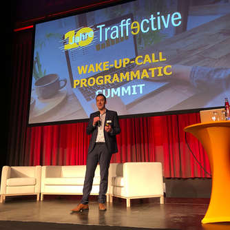 Das war der Wake-Up-Call Programmatic 2019